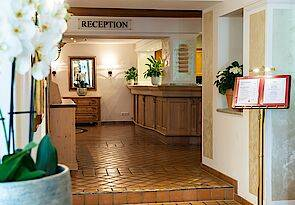Service and information about your Hotel Zum Stern