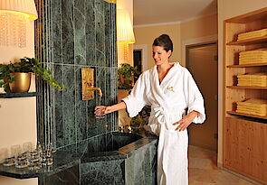 Your beauty and spa hotel in Bad Hofgastein